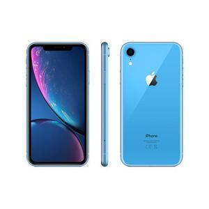 iPhone XR 64 Go Dual Sim - Bleu - Débloqué