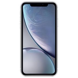 iPhone XR 64 Go Dual Sim - Blanc - Débloqué