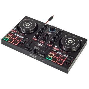Accessoires audio Hercules DJControl Inpulse 200