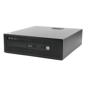 Hp ProDesk 600 G1 Core i3 3,6 GHz - HDD 500 GB RAM 4 GB QWERTY