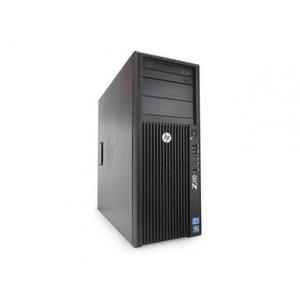 Hp Workstation Z420 Xeon E5 3,2 GHz - HDD 1 TB RAM 16GB