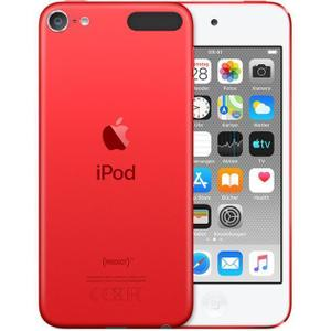 iPod Touch 6 32Go - Rouge
