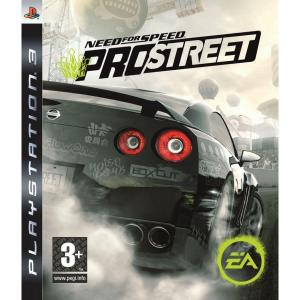 Need for Speed ProStreet - PlayStation 3