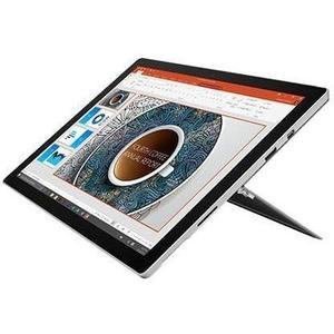 "Microsoft Surface Pro 4 12"" Core i5 2,4 GHz - SSD 128 Go - 4 Go QWERTY - Espagnol"