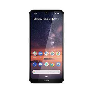 Nokia 3.2 16 Go Dual Sim - Noir - Débloqué
