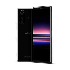 Sony Xperia 5 128 Gb Dual Sim - Negro - Libre