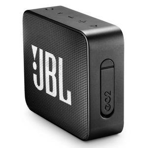 Lautsprecher Bluetooth JBL GO 2 - Schwarz
