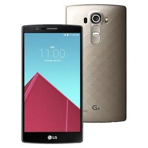 LG G4 32 Gb - Gold - Ohne Vertrag