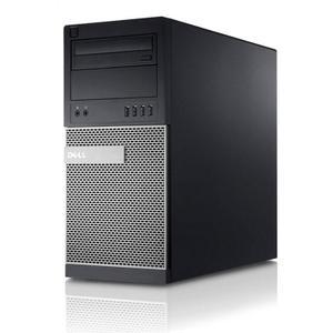 Dell OptiPlex 790 MT Pentium 2,7 GHz - HDD 2 TB RAM 4 GB