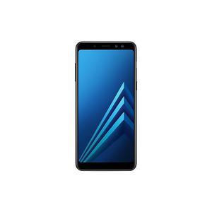 Galaxy A30 64GB Dual Sim - Musta - Lukitsematon