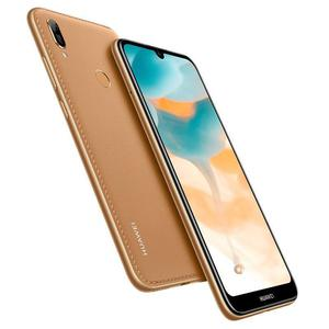 Huawei Y6 (2019) 32GB - Ruskea - Lukitsematon