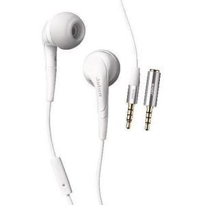 Ecouteur Jabra Rhythm - Blanc