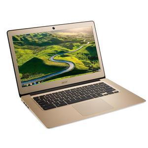 Acer Chromebook 14 CB3-431 Celeron 1,6 GHz 64GB SSD - 4GB AZERTY - Ranska