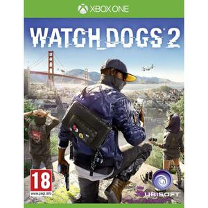 Watch Dogs 2: San Francisco Edition - Xbox One
