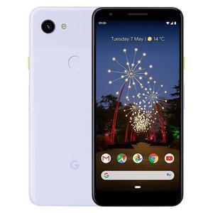 Google Pixel 3A 64 Gb - Weiß - Ohne Vertrag