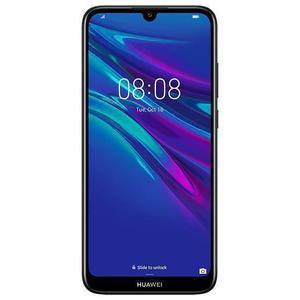 Huawei Y6 (2019) 32GB - Sininen (Peacock Blue) - Lukitsematon