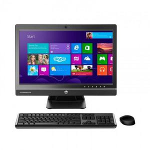 """HP ProOne 600 G1 21"""" Core i5 2,9 GHz - SSD 250 Go - 8 Go AZERTY"""