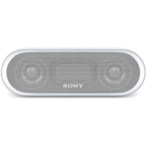 Altavoces  Bluetooth Sony SRS-XB20 - Gris