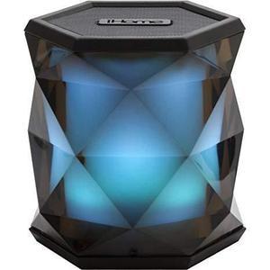 Enceinte Bluetooth Ihome iBT68 - Noir/Bleu
