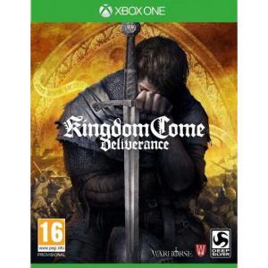 Kingdom Come : Delivrance - Xbox One