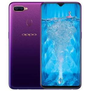 Oppo F9 64GB Dual Sim - Viola