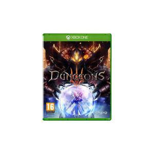Dungeons III - Xbox One