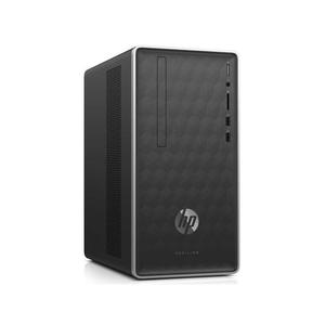Hp Pavilion 590-a0035nf A9 3,1 GHz - HDD 2 To RAM 8 Go