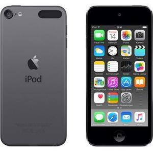 iPod Touch 6 128GB - Space grey