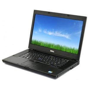 """Dell Latitude E6510 15"""" Core i5 2,67 GHz  - HDD 250 GB - 2GB AZERTY - Französisch"""