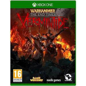 Warhammer : The End Times - Vermintide - Xbox One