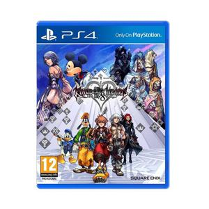 Kingdom Hearts HD 2.8 : Final Chapter Prologue - PlayStation 4