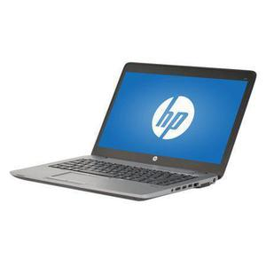 "HP EliteBook 840 G1 14"" Core i5 1,6 GHz  - SSD 500 Go - 8 Go AZERTY - Français"