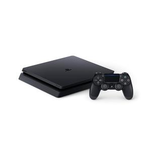 Console Sony Playstation 4 Slim 1 To + FIFA 20 - Noir