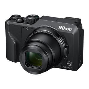 Compact Nikon Coolpix A1000 - Noir
