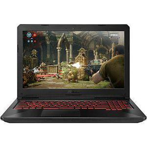 """Asus Tuf Gaming TUF504GD 15"""" Core i5 2,3 GHz - HDD 1 To - 8 Go - Nvidia GeForce GTX 1050 AZERTY - Français"""