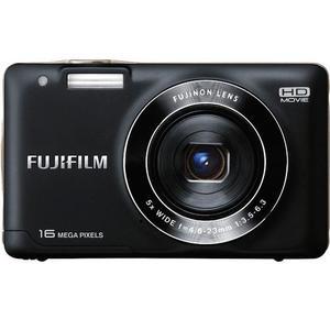 Compact - Fujifilm FinePix JX580 - Noir