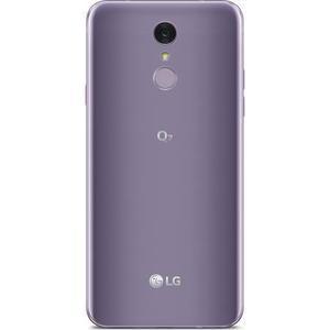 LG Q7 32GB Dual Sim - Paars - Simlockvrij
