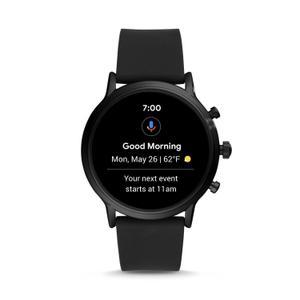 Smart Watch Fossil FTW4025 - Nero