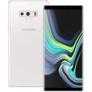 Galaxy Note 9 128 Gb Dual Sim - Weiß - Ohne Vertrag