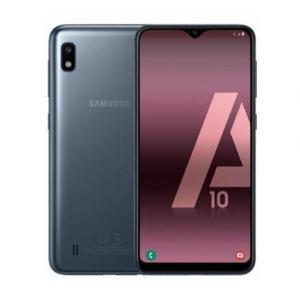 Galaxy A10 32 Gb Dual Sim - Grau - Ohne Vertrag