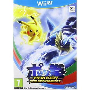 Pokkén Tournament - Nintendo Wii U