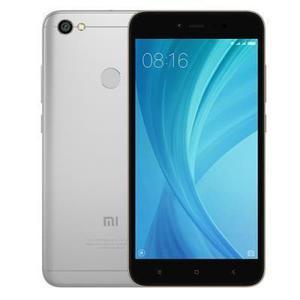 Xiaomi Redmi Note 5A Prime 32 Gb Dual Sim - Silber - Ohne Vertrag