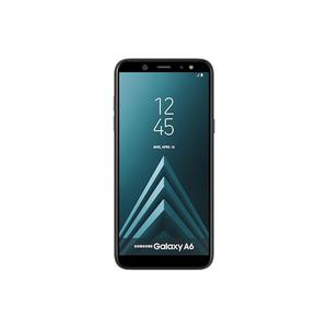 Galaxy A6 16 Gb   - Negro - Libre