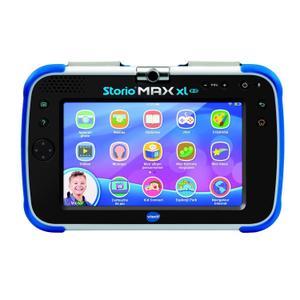 """Vtech Storio Max Xl 2 7""""- 8Go - Wi-Fi - Bleu"""
