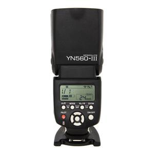 Flash professionale Yongnuo SpeedLite YN560-III