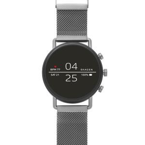 Relojes Cardio GPS Skagen Falster 2 SKT5105 - Plata