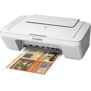 Imprimante Multifonction Jet D'encre Couleur Canon Pixma MG2950