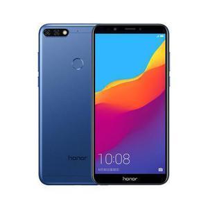 Huawei Honor 7C 32GB - Sininen (Peacock Blue) - Lukitsematon