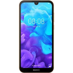 Huawei Y5 (2019) 16GB Dual Sim - Bruin - Simlockvrij