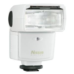 Flash Numérique Nissin Speedlite Di 466 FT-W - Blanc